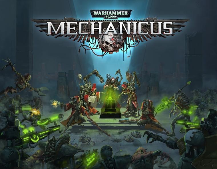 Gamescom 2018: Nová ťahovka zo sveta Warhammer 40k osloví nielen fanúšikov