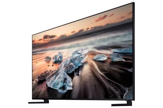 Samsung predstavil na IFA výstave svoj 8K QLED TV