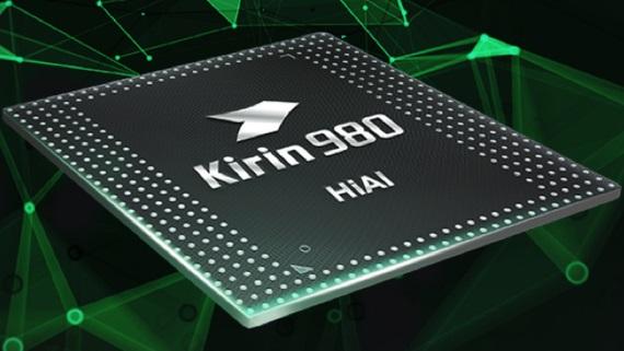 Huawei predstavilo Kirin 980, prvý 7nm mobilný procesor
