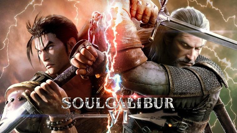 Gamescom 2018: SoulCalibur VI vylepší hrateľnosť aj online zážitok, rozšíri príbeh a pridá Zaklínača
