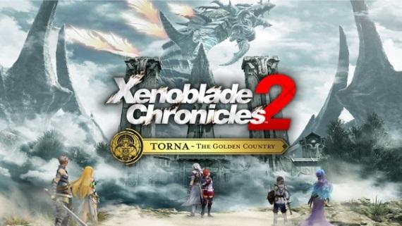 Xenoblade Chronicles 2: Torna - The Golden Country pôjde aj ako samostatná hra