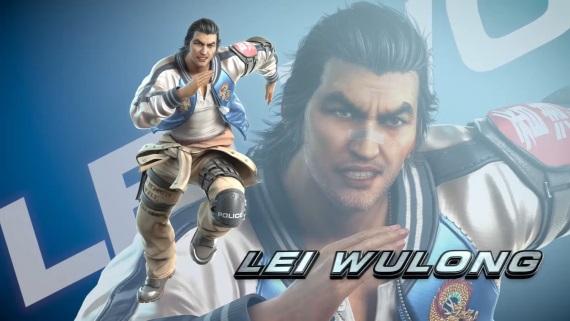Lei Wulong, Anna a nečakane aj Negan prichádzajú do Tekken 7
