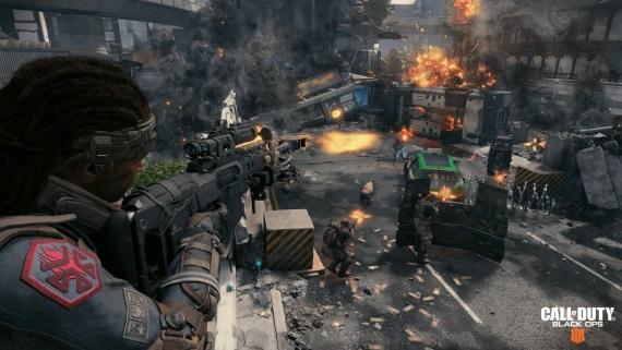 Call of Duty: Black Ops 4 dostalo požiadavky, beta sa blíži