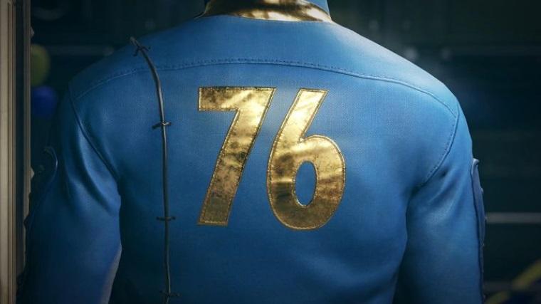 Fallout 76 nebude pri vydaní dostupný na Steame