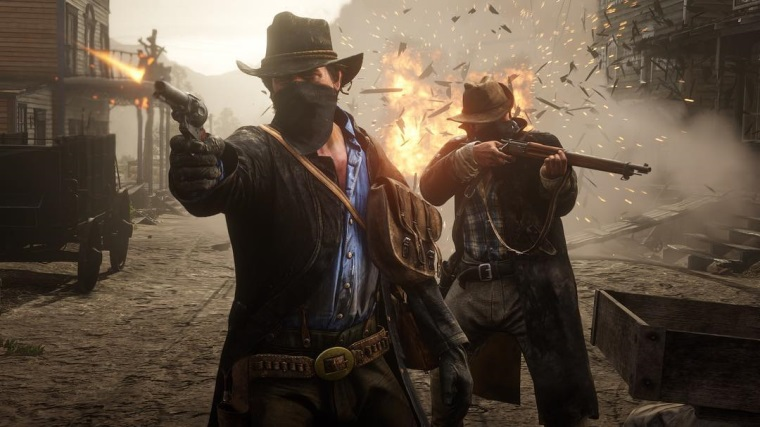 Red Dead Redemption 2 má priniesť najuveriteľnejší a najinteraktívnejší otvorený svet, aký kedy Rockstar vytvoril