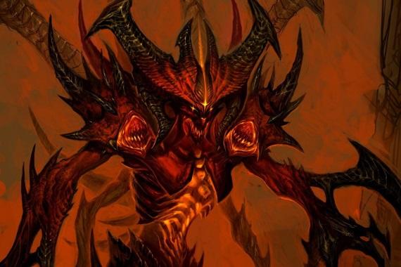 V príprave je niekoľko Diablo hier, príde Diablo IV?