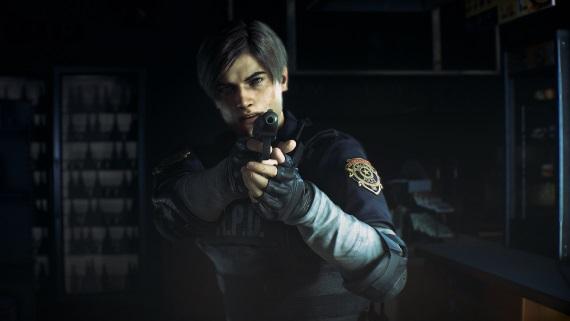 Resident Evil 2 Remake prezrádza detaily o postavách, znovuhrateľnosti a ďalšie drobnosti