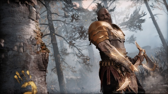 God of War dostane 20. augusta New Game+ režim. Čo ponúkne?