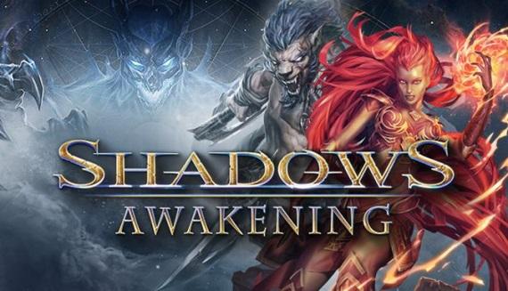 Ako dopadla slovenská RPG Shadows: Awakening v prvých recenziách?
