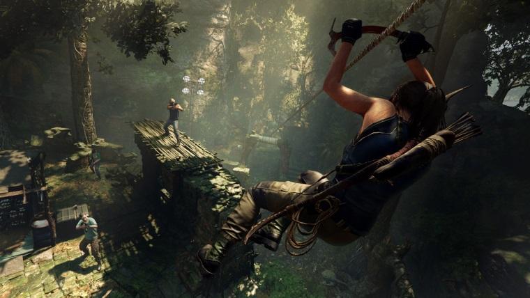 Požiadavky na PC verziu Shadow of the Tomb Raider
