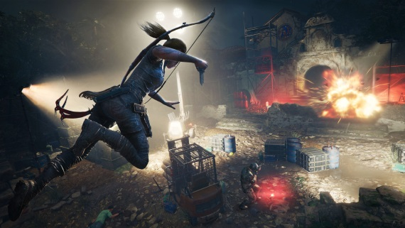 Shadow of the Tomb Raider dostáva recenzie