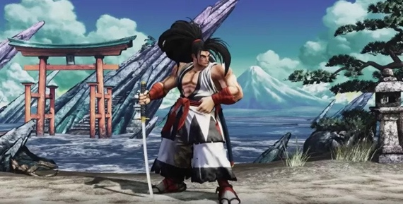 SNK bojovka Samurai Spirits dorazí s novým dielom už budúci rok
