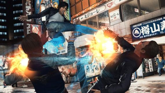 Project Judge od tvorcov série Yakuza ukazuje prvé zábery a prezrádza detaily príbehu