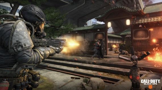Požiadavky na betu Blackout režimu pre Call of Duty Black Ops 4 na PC