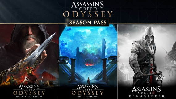 Assassin's Creed Odyssey predstavuje svoj dodatočný obsah