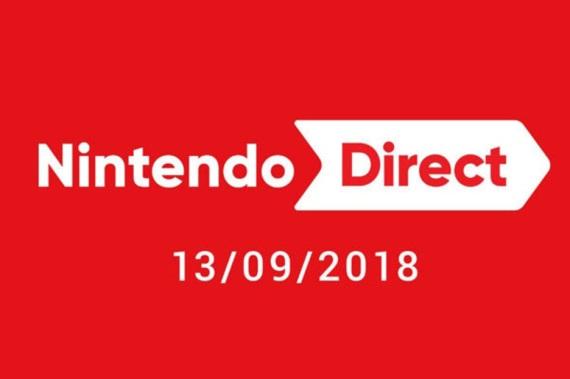 Nintendo Direct začne o polnoci