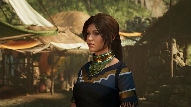 Týždenník - týždeň s peknou nádielkou - Tomb Raider, demo Forzy, beta Blackoutu