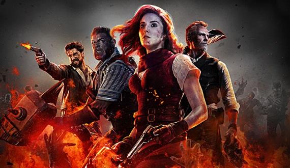 Režisér Call of Duty: Black Ops 4 Zombies vysvetľuje, prečo je ten pravý čas na reštart