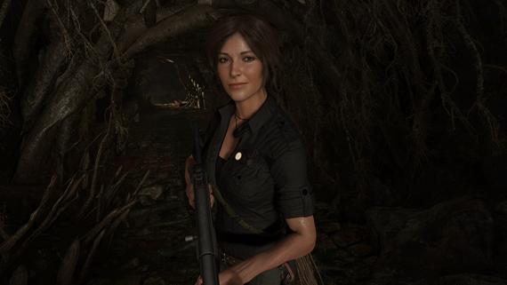 Shadow of the Tomb Raider dostal prvý mod