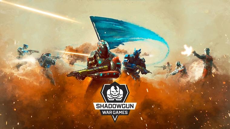 Gamescom 2018: Shadowgun War Games je rýchla hrdinská strieľačka, ktorá chce dobyť mobilnú esport scénu