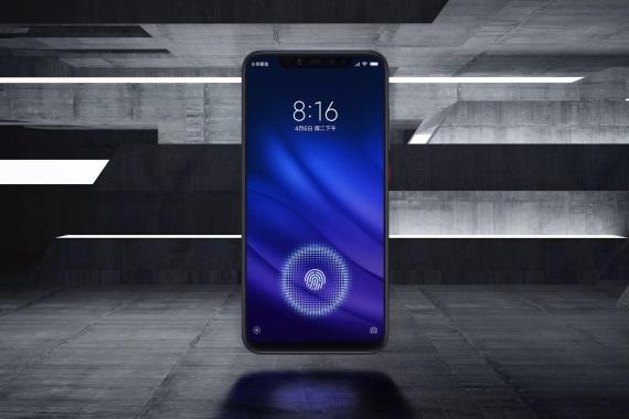 Xiaomi Mi 8 lite a Mi 8 Pro predstavené, Pro má skener odtlačku prsta v displeji