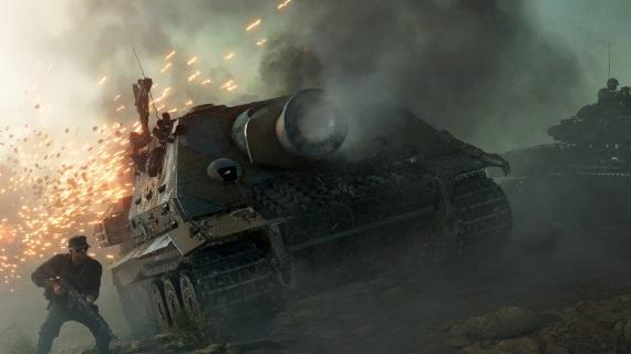 DICE ukázalo štatistky bety Battlefieldu V a priblížilo zmeny