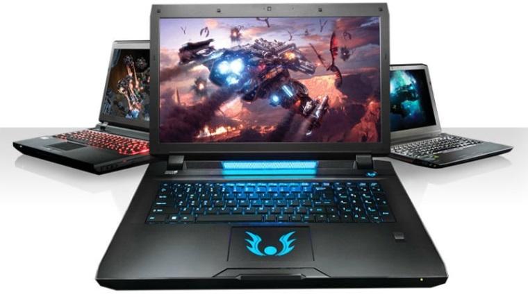 Aký herný notebook kúpiť na jeseň 2018?