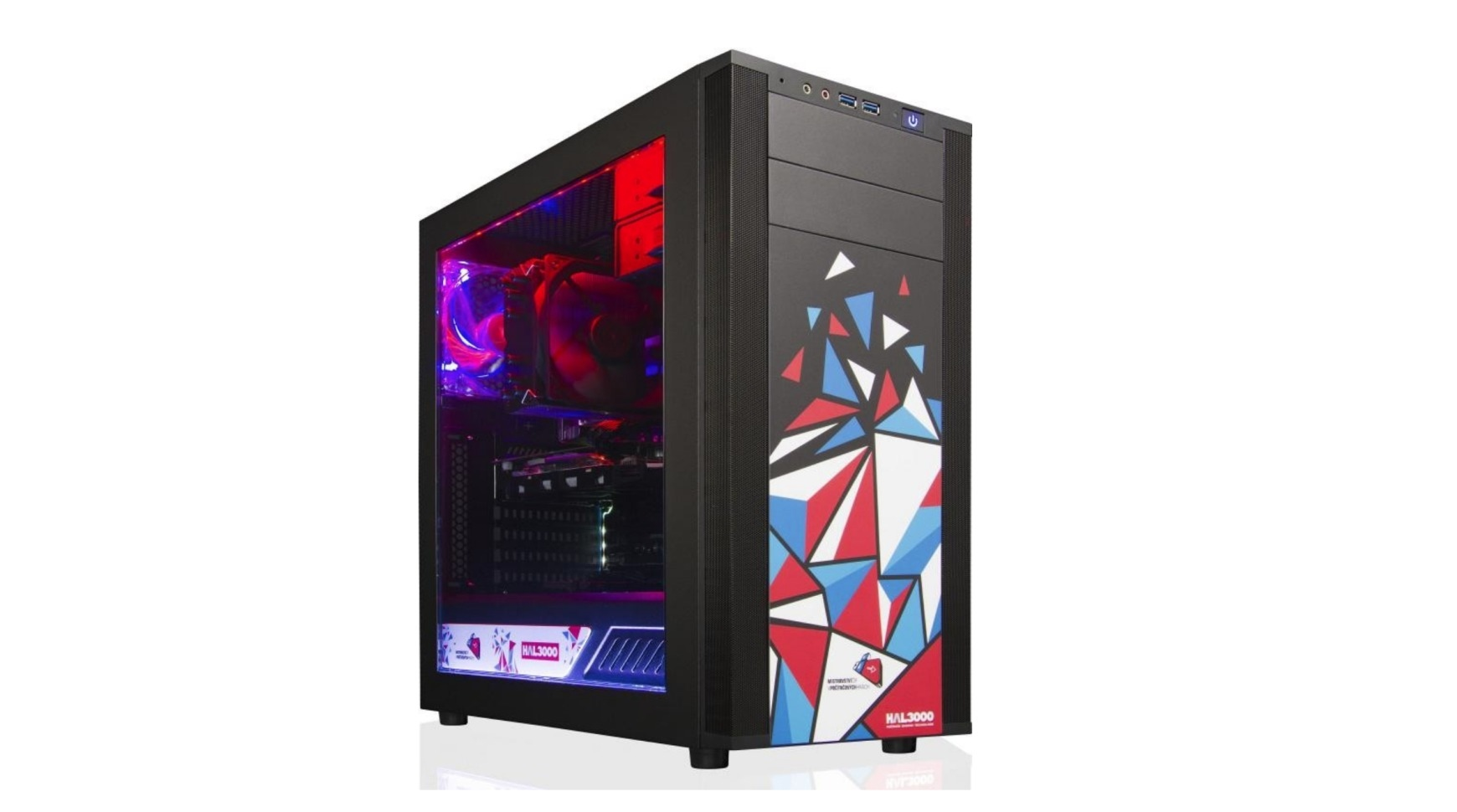 Aký herný počítač kúpiť na jeseň 2018  PC desktopy do 500 7b077b8396e
