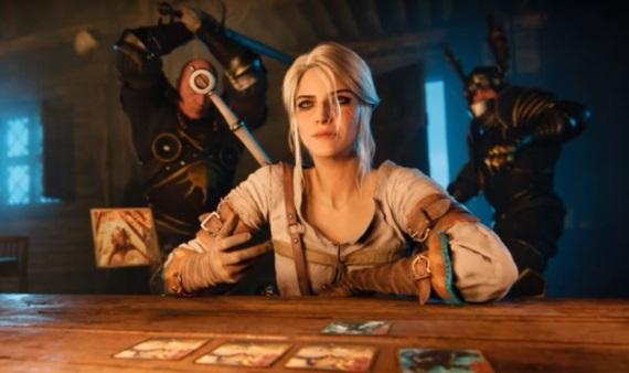 Gwent priblížil update, ktorý upraví hrateľnosť a hru spraví temnejšou.
