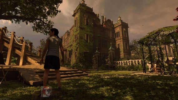 Shadow of the Tomb Raider ponúkne aj hru za mladú Laru