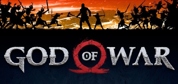 God of War ponúkol štatistiku hrania v infografike