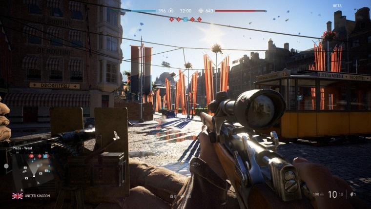 Aká je otvorená beta Battlefield V? Čo ponúka?