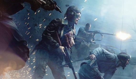 Firestorm, battle royale pre Battlefield V sa bližšie predstavuje