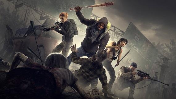 Ukážka z Walking Dead od Overkillu