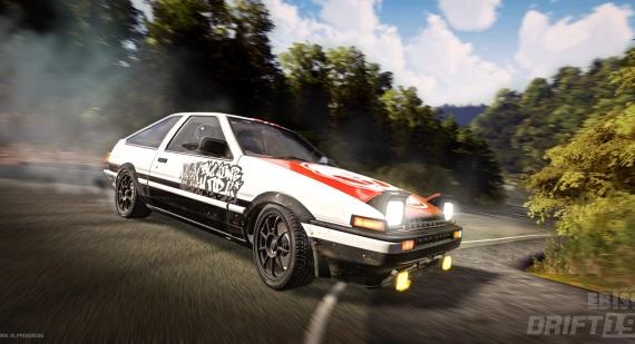 Drift 19 sľubuje, že bude jediný realistický driftovací simulátor