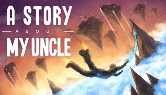 A Story About My Uncle je ďalšia hra, ktorú môžete získať zadarmo