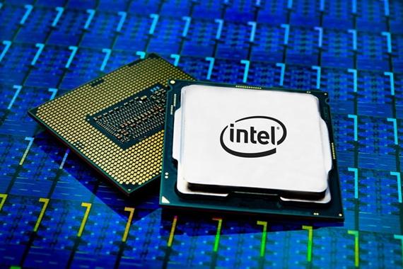 Intel na CES predstavil procesory bez grafického čipu