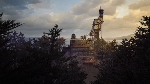 Epic rozdáva hororovú hru What Remains of Edith Finch
