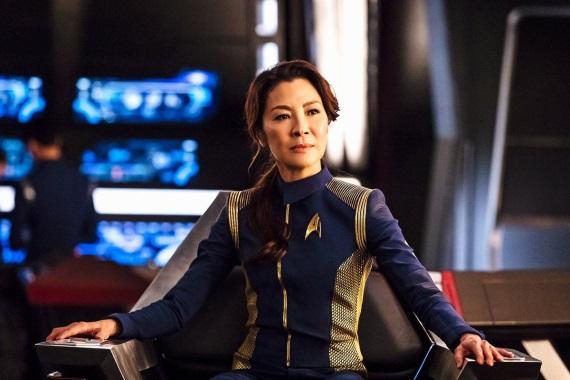 TV: Boom Star Trek seriálov pokračuje, prichádza ďalší