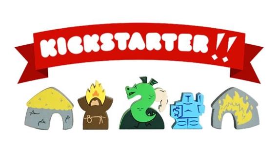 Kickstarter doteraz na hry vyzbieral takmer miliardu dolárov