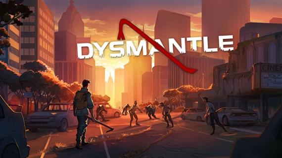 Dysmantle bude survivalová RPG v zničenom svete
