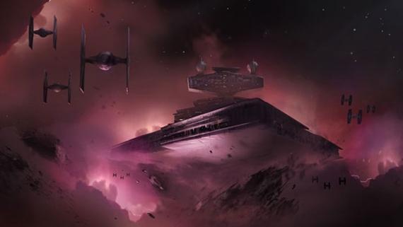 EA zastavilo vývoj Star Wars hry v otvorenom svete