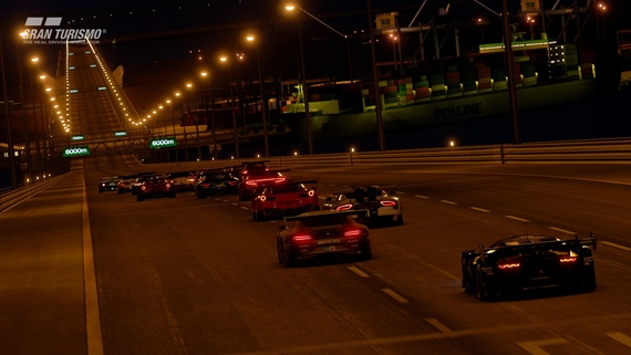 Gran Turismo Sport dostalo ďalšiu aktualizáciu, pridáva osem áut a SSR X