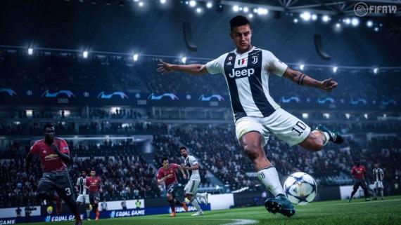 Ktoré sú tri najpredávanejšie hry v Európe za rok 2018?