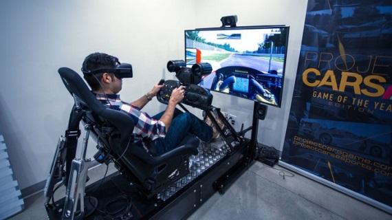 Mad Box bude VR konzola od Slightly Mad Studios