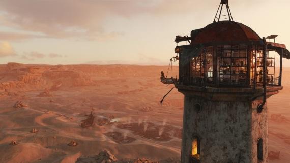 Týždenník - Mortal Kombat pokračuje, Metro prichádza do púšte