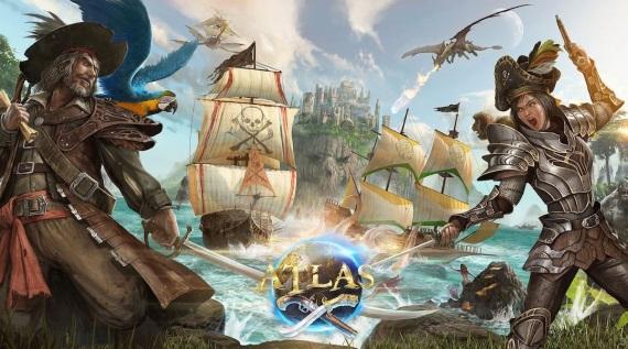 Pirátska MMO Atlas bola kvôli cheaterom už druhý raz offline v priebehu jedného týždňa