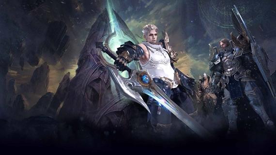 Aion: Legions of War privádza hrdinov známej MMORPG na mobily