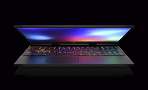 HP Omen 15 dostane 240Hz displej, RTX grafiku, HP Spectre pre zmenu AMOLED displej