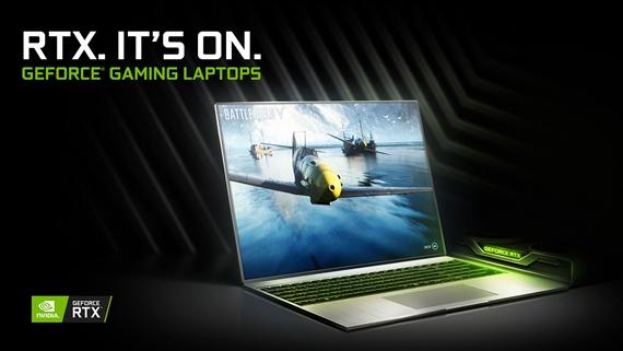 Aký výkon ponúknu notebookové verzie RTX grafík?